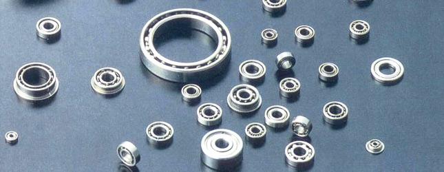Miniature Bearing Materials